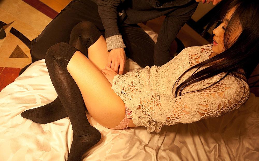 大槻ひびき(おおつかひびき) ストッキングバイブオナニーで潮吹きしちゃうAV女優エロ画像 148枚 No.69