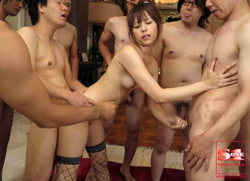 瑠川リナ(るかわりな) メイド姿で騎乗位セックスや顔面騎乗位でクンニされちゃったりするAV女優エロ画像 104枚 No.41