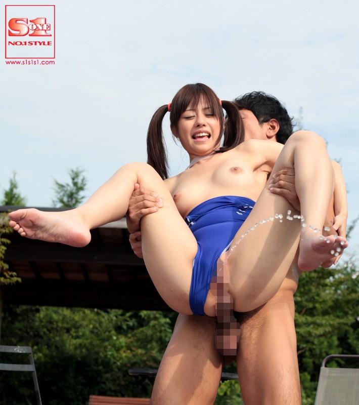 瑠川リナ(るかわりな) メイド姿で騎乗位セックスや顔面騎乗位でクンニされちゃったりするAV女優エロ画像 104枚 No.54