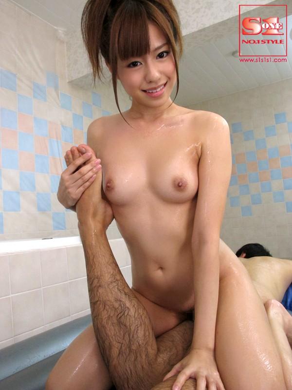 瑠川リナ(るかわりな) メイド姿で騎乗位セックスや顔面騎乗位でクンニされちゃったりするAV女優エロ画像 104枚 No.85