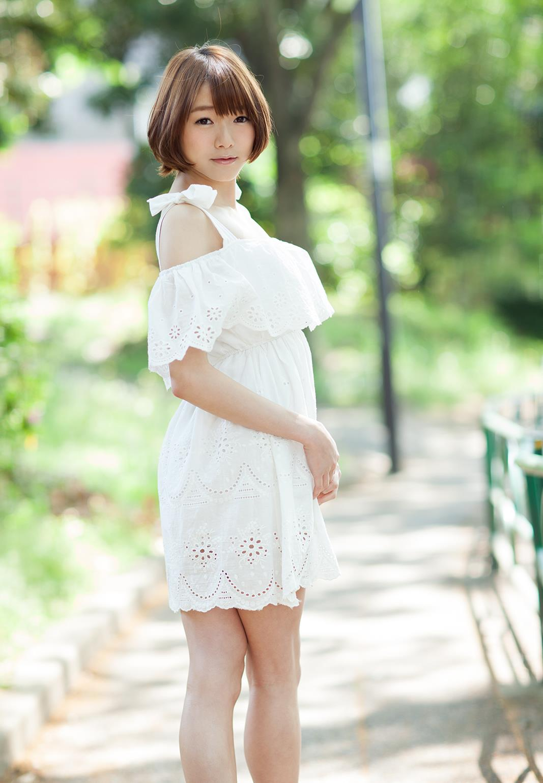 涼川絢音 Eカップ 手足の長い色白ロリ顔で美少女な着エロアイドルAV女優画像 107枚 No.59