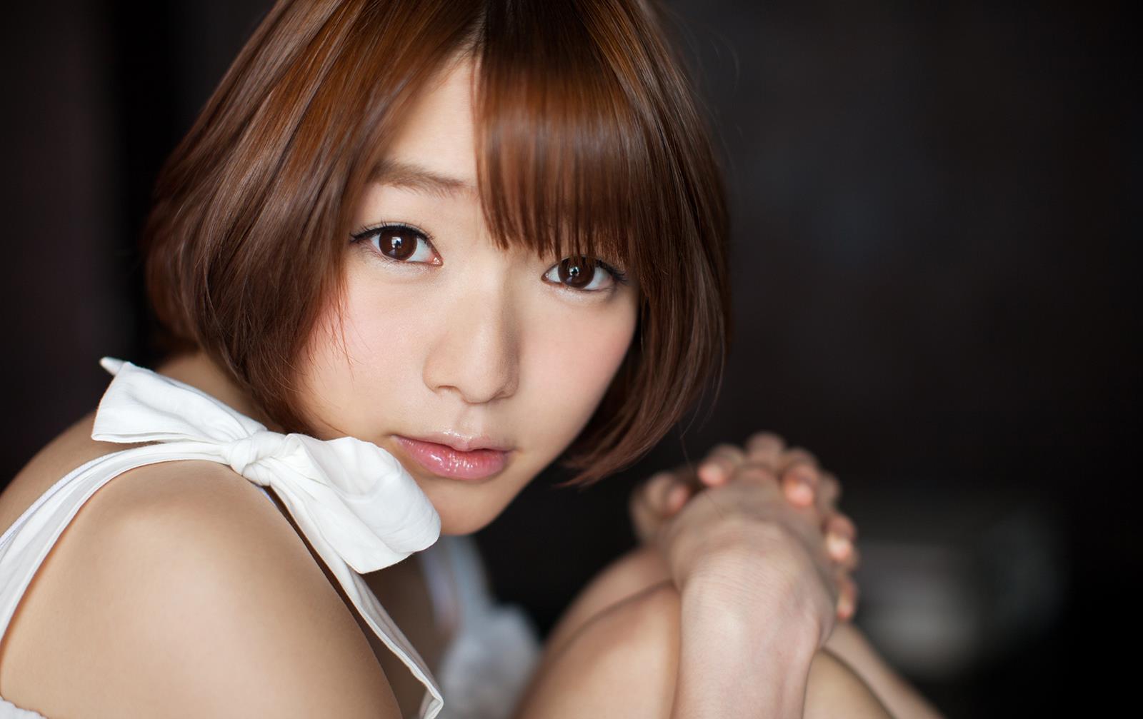 涼川絢音 Eカップ 手足の長い色白ロリ顔で美少女な着エロアイドルAV女優画像 107枚 No.69
