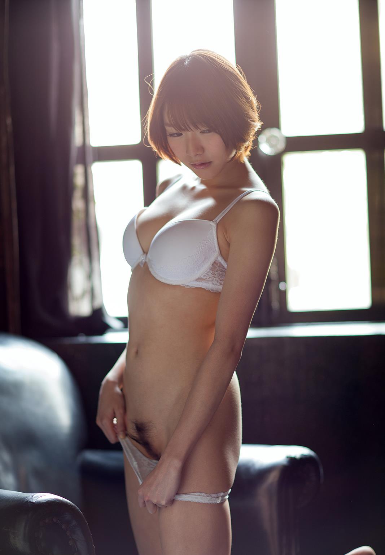 涼川絢音 Eカップ 手足の長い色白ロリ顔で美少女な着エロアイドルAV女優画像 107枚 No.79