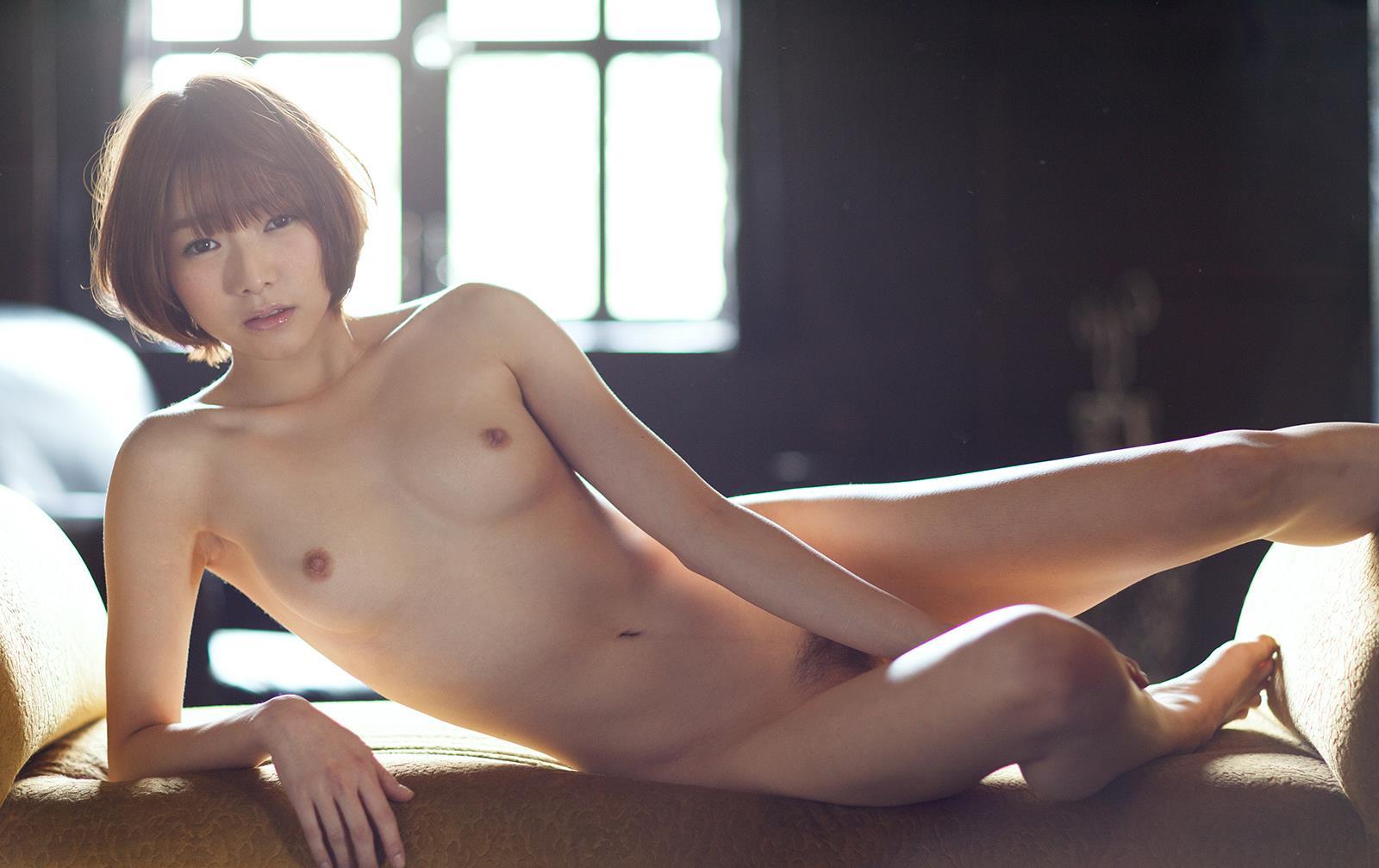 涼川絢音 Eカップ 手足の長い色白ロリ顔で美少女な着エロアイドルAV女優画像 107枚 No.91