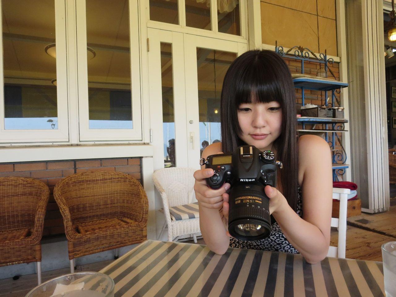 つぼみ Dカップ JKでも通じるようなロリ顔美乳パイパン制服セックスでAV女優エロ画像 108枚 No.1