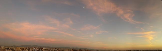 150725夕陽