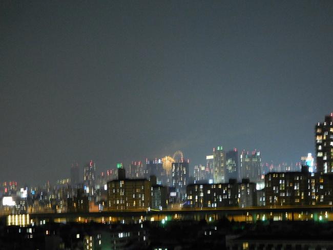 150808淀川花火 (2)