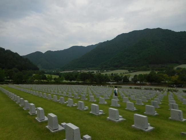 150812墓前