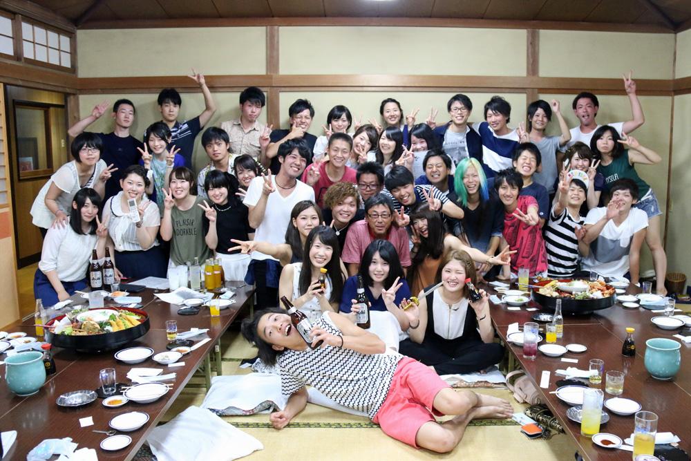 IMG_1337成人式 同級会 同窓会 終戦記念日 夏 村上