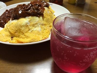 2015.8.18夕食2