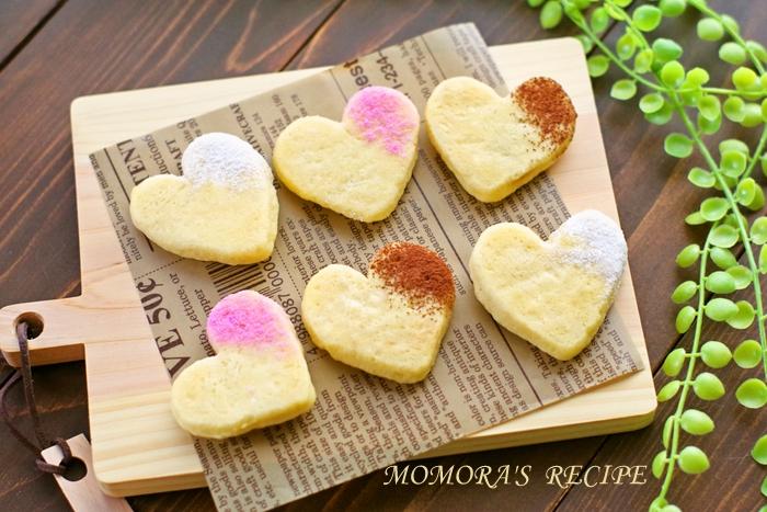 レンジソフトクッキー (1)