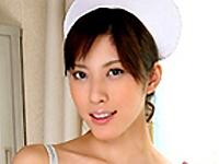 【無修正】患者のチンコ触診するナース 立花里子