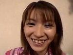 エロ備忘録 : 【無修正】八重歯が可愛い小悪魔三十路美魔女とフェラ抜き夜這いSEX♪愛田るか