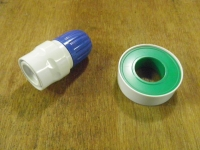 灯油ポンプ改造06