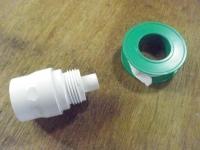 灯油ポンプ改造07