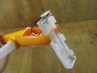 灯油ポンプ改造14