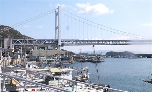3下津井橋-2