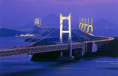 6下津井橋