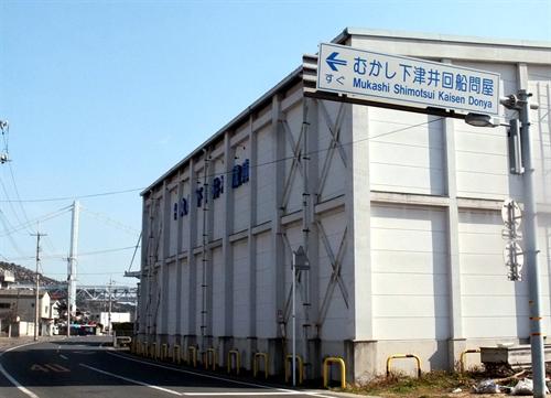 下津井橋-7