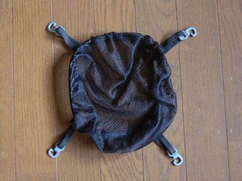 エクスペド・ヘルメットホルダー01