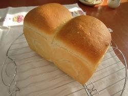食パン Mさん2015-3