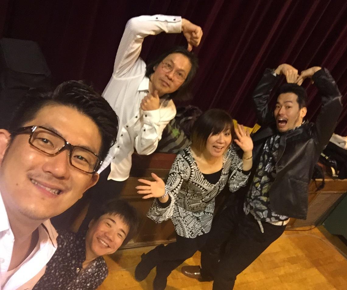 大泉卒業2015