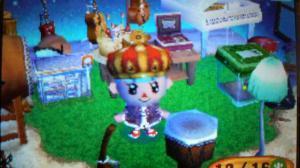 王冠ゲット!!2