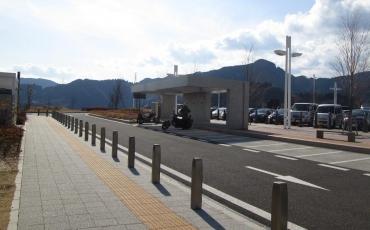 2015年KROG東海ミーティングNEOPASA清水 上下集約 二輪車駐車場 静岡市清水区小河内