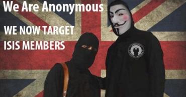 アノニマスvsアルフルカーン Anonymous Operation Ice ISIS