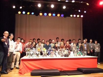 ROBOT JAPAN9①