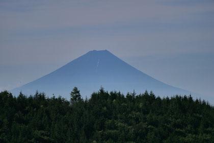 113富士山