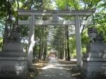 諏訪神社(立川)02