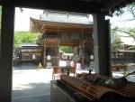 諏訪神社(立川)10
