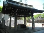 諏訪神社(立川)08
