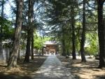 諏訪神社(立川)06