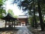 諏訪神社(立川)07