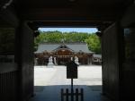 諏訪神社(立川)12