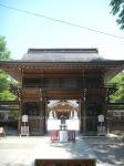 諏訪神社(立川)11