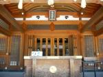 諏訪神社(立川)16