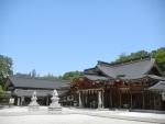 諏訪神社(立川)19