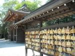 諏訪神社(立川)18