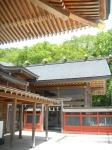 諏訪神社(立川)17