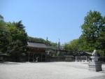 諏訪神社(立川)21