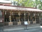 諏訪神社(立川)22