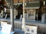 諏訪神社(立川)23