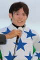 表彰式:早田功駿騎手 2_1