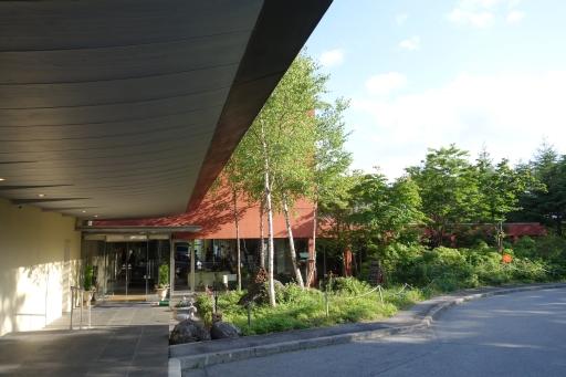 清里高原ホテル