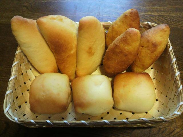 とうもろこしパン(製品)