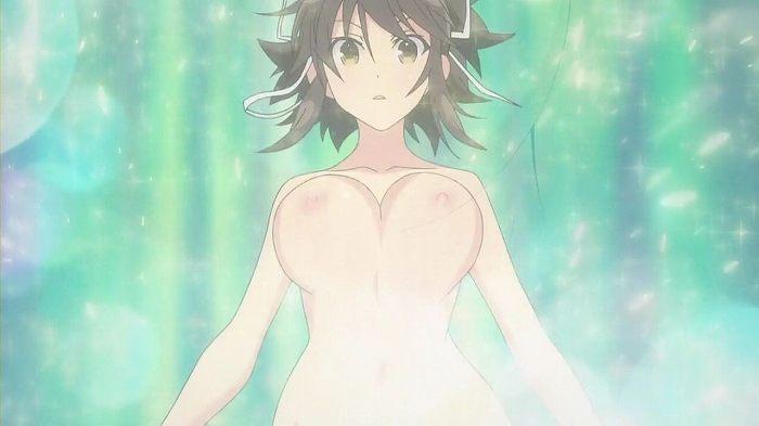 閃乱カグラ -東京妖魔篇- 第1話