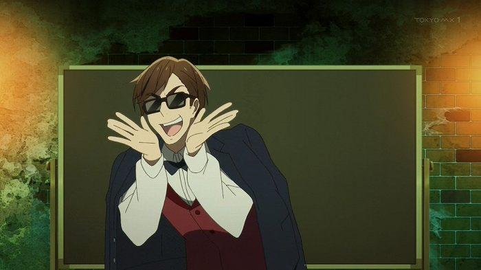 ゾンビラ 4話